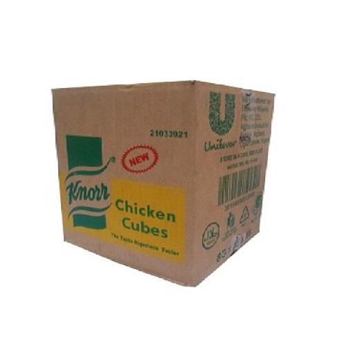 knorr carton