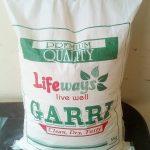 Nigerian Garri / Gari 5kg