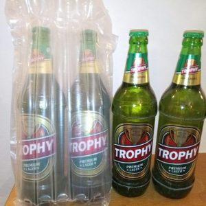 Trophy Beer