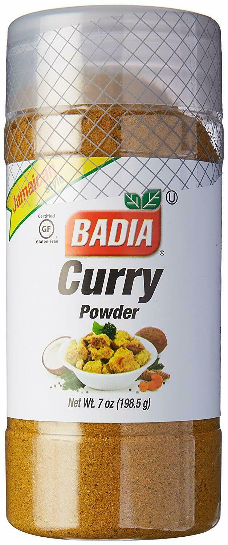 badia curry jamaican