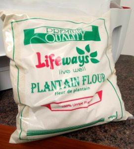 Buy Original Plantain Flour