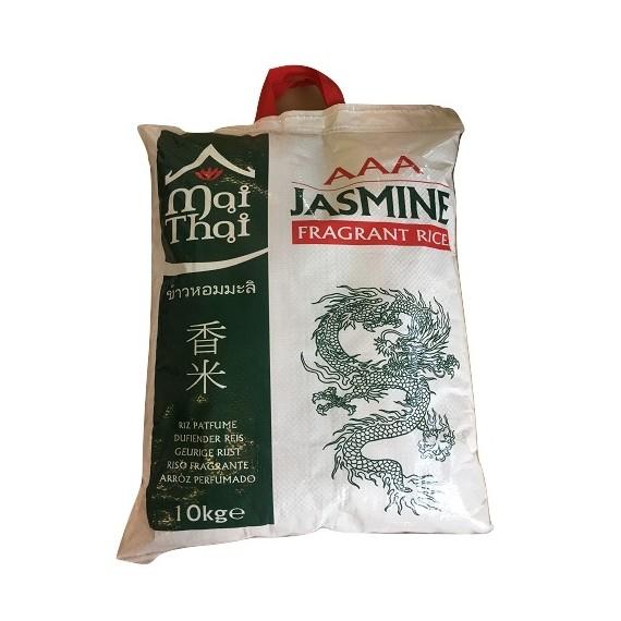Jasmine AAA Rice 10kg