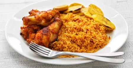 nigeria jollof rice
